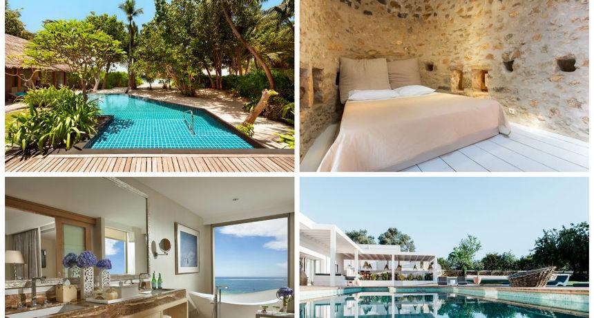 Od 350 do 12.000 kuna: 7 nevjerojatnih luksuznih hotela i vila iz 'Gospodina Savršenog' u kojima bismo rado odmarali nakon pandemije