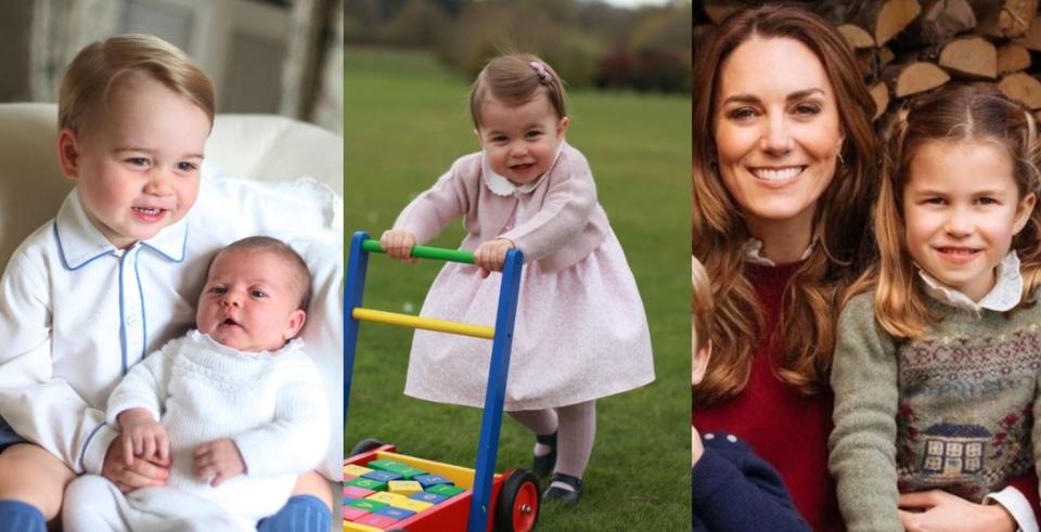 Princeza Charlotte
