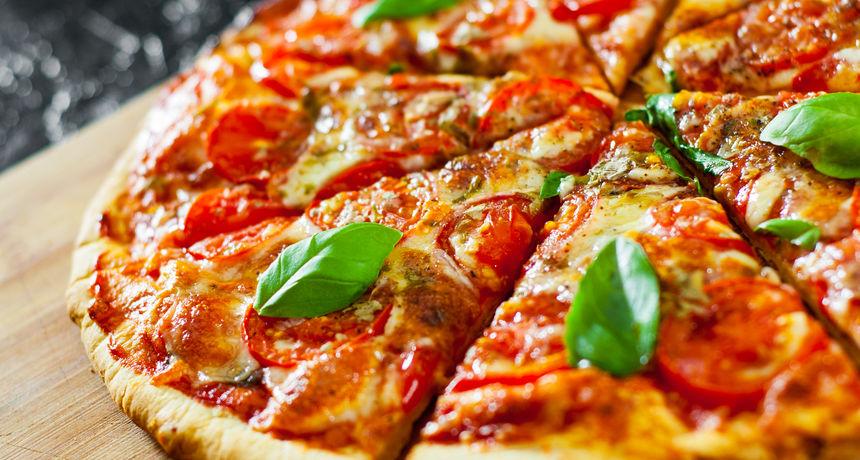 Talijani nisu previše zadovoljni novim automatom koji u tri minute napravi svježu pizzu