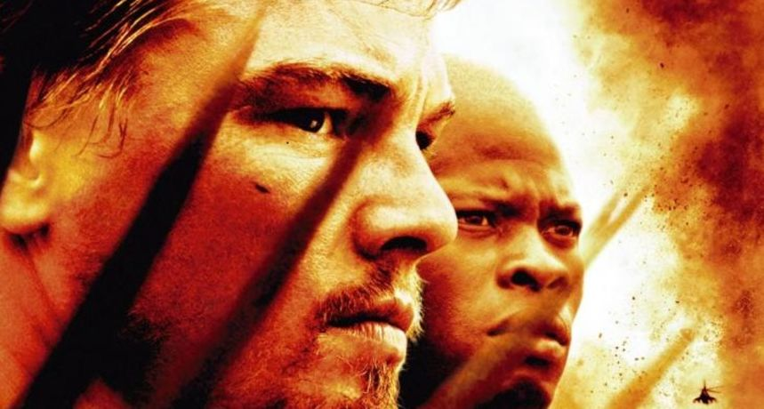 Leonardo DiCaprio i Djimon Hounsou u vrhunskom akcijskom trileru 'Krvavi dijamant'