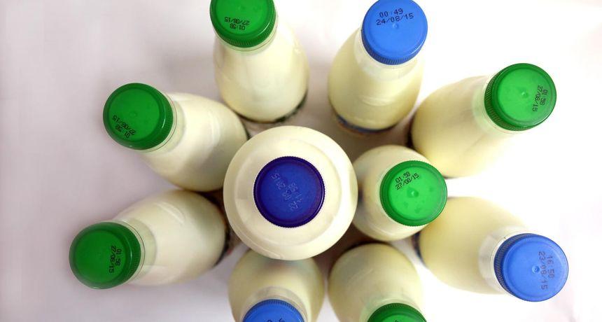 ambalaža, mlijeko, jogurt