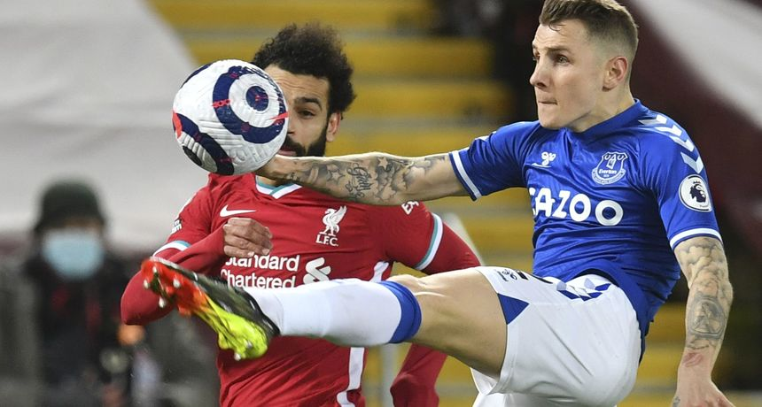 Liverpool napokon slavio, pao Sheffield nakon četiri uzastopna poraza