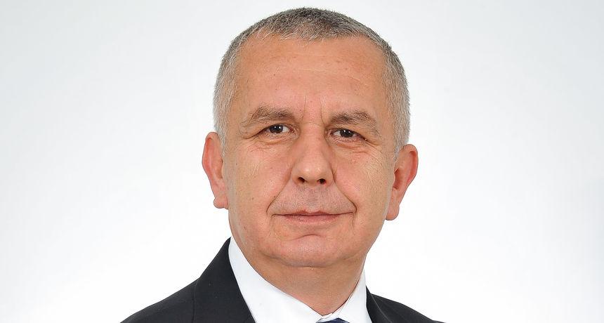 BRANKO MEĐIMUREC Kandidat HDZ-a za načelnika općine Donji Kraljevec