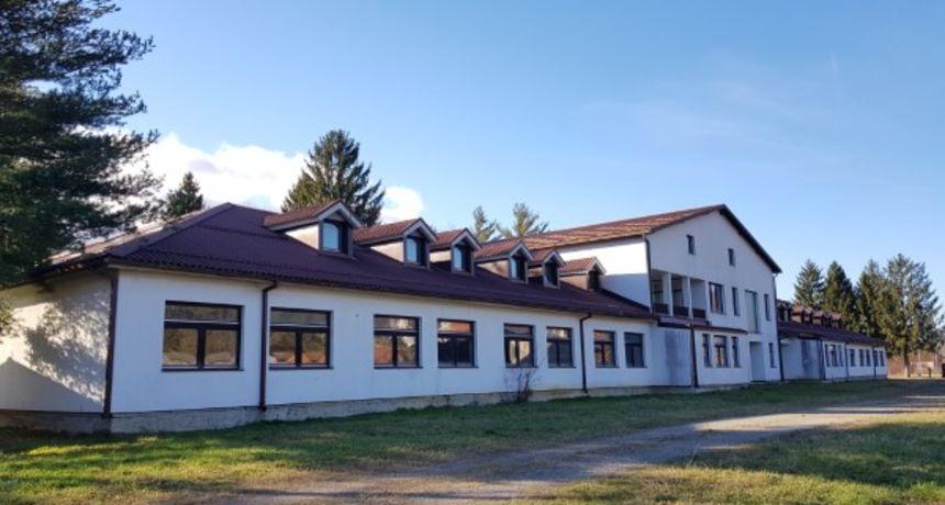 Nakon podužeg vremena mogla bi zaživjeti stanogradnja i u Ogulinu - bivši vojni objekti postaju dom za 40-ak obitelji