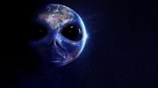 Drevni izvanzemaljci