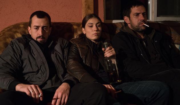 'Močvara' prati surovi, ritualni zločin: Jedno po jedno, beogradska policija počinje nalaziti tijela brutalno ubijenih žena...