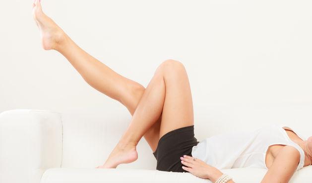 noge, tijelo, žena