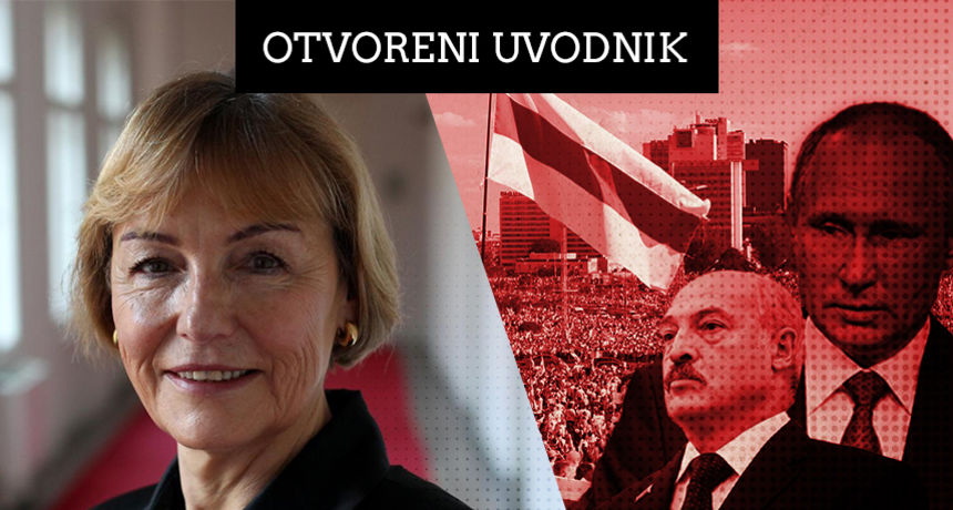 Vesna Pusić u komentaru za RTL.hr objašnjava sve što o situaciji u posljednjoj europskoj diktaturi trebate znati