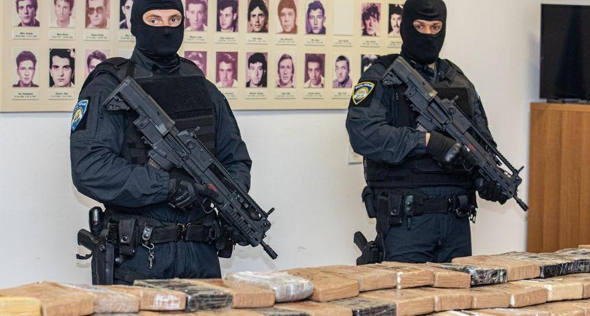 Eksplozivan porast drogiranja: Saznajte koliko se u Zagrebu svaki dan pošmrče čistog kokaina