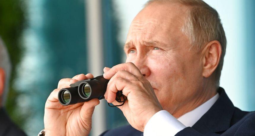 Od livade do svemirske postaje: I ovi su izbori u Rusiji obilježeni mnogim kontroverzama i nepravilnostima
