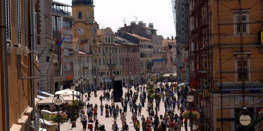 Na današnji dan prije 76 godina Fiume je postala Rijeka: Bitka za oslobođenje od Njemačke trajala je krvavih 11 dana