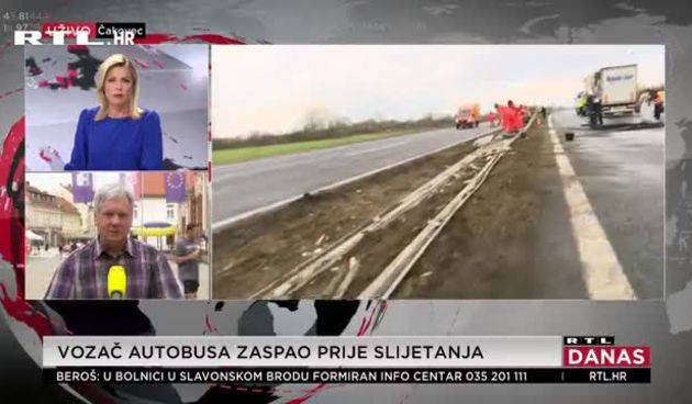 Gost - Rajko Horvat, predstojnik Zavoda za cestovni promet (thumbnail)