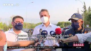 Gore požari diljem Grčke: Traje evakuacija stanovništva, od dima se ne može disati - pomoć stiže diljem EU (thumbnail)