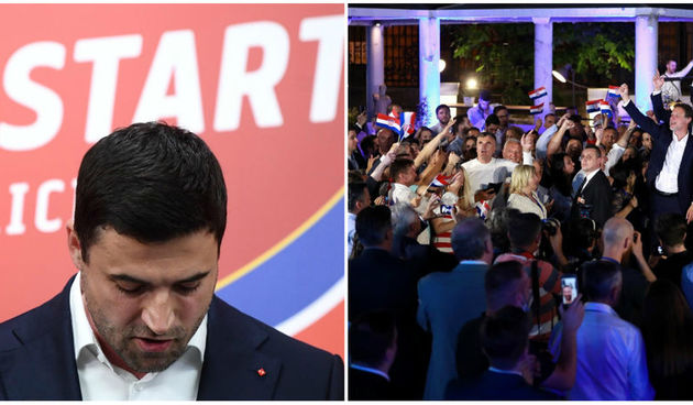 Gdje su stranačke nepobjedive tvrđave: HDZ-u pobjeda u devet izbornih jedinica, Restartu u dvije