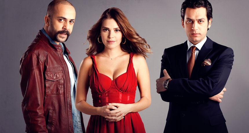 Upoznajte glavne likove uzbudljive kriminalističke serije 'Igra šutnje'