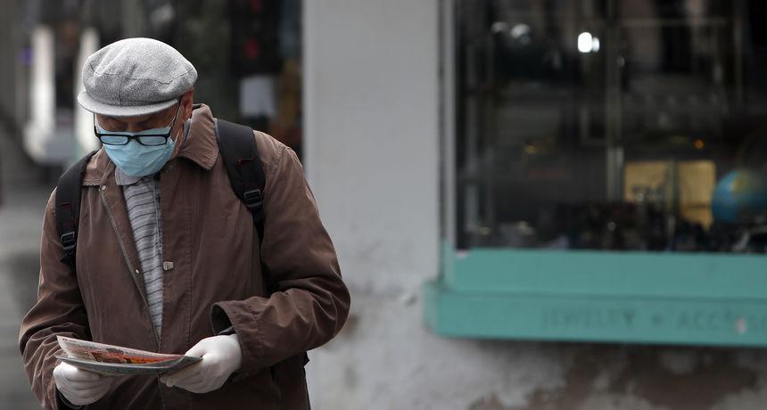 Loše stanje u Srbiji: Dnevno imaju 5 tisuća novozaraženih, u posljednja 24 sata preminulo 28 osoba
