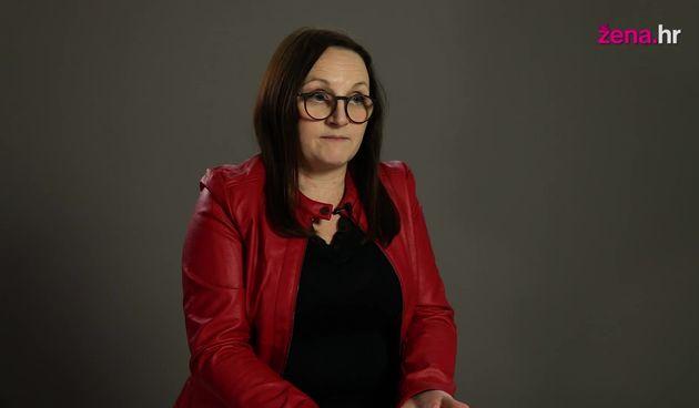 #ponosna: Ivana je s 35 godina preživjela moždani udar (thumbnail)