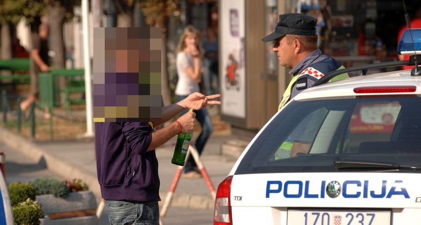 Policija u Karlovcu i Vojniću presrela pijane vozače - obojica u kategoriji 2+ promila, trijeznili se u postaji