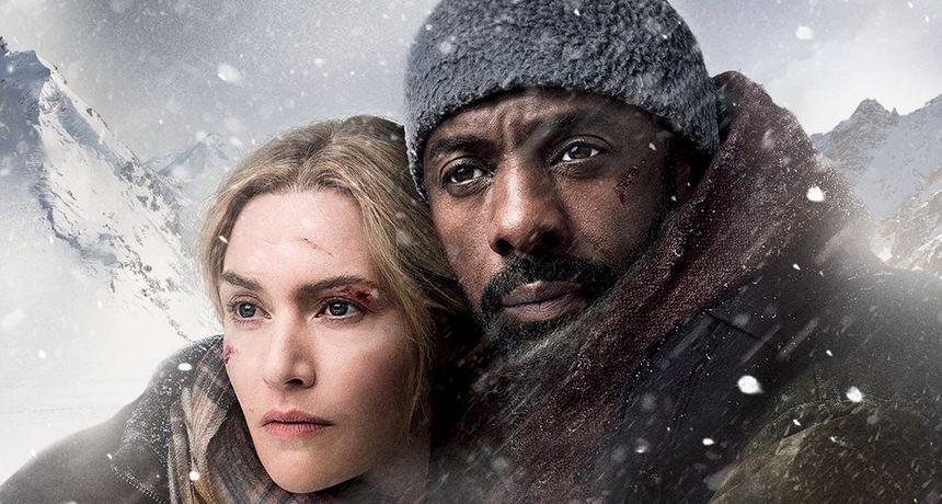 Kate Winslet i Idris Elba u TV premijeri filma 'Planina između nas' koji morate pogledati