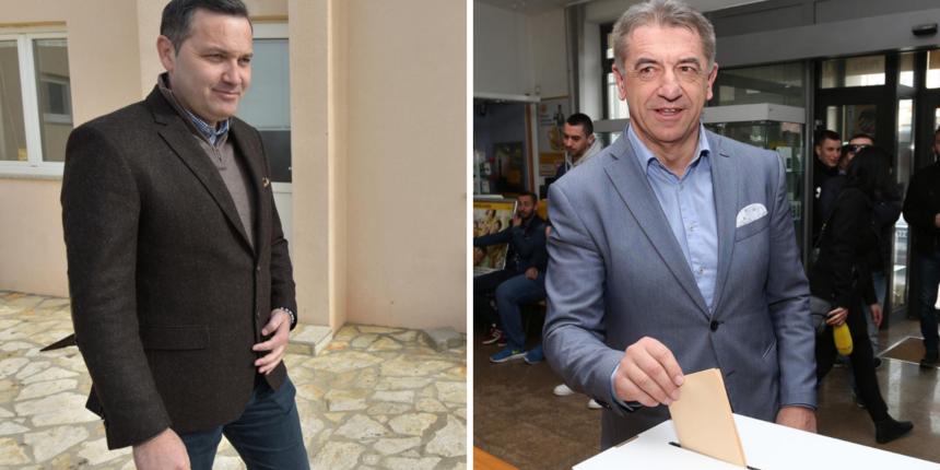 HDZ pobijedio Milinovića u Lici, ali i dobio upola manje glasova nego 2017.
