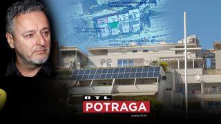 Marko Perković, Potraga