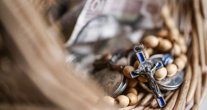 KRAĐA IZ CRKVE Provalili u kasu za milodar i ukrali novac