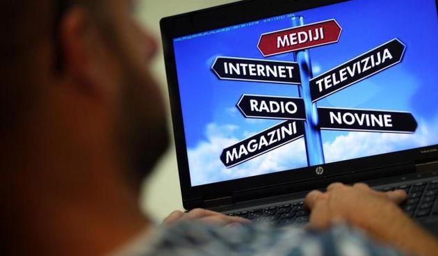 Autorska prava, mediji