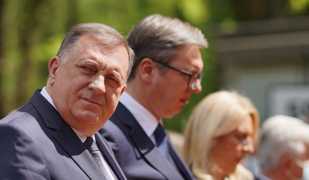 Dodik Vučić