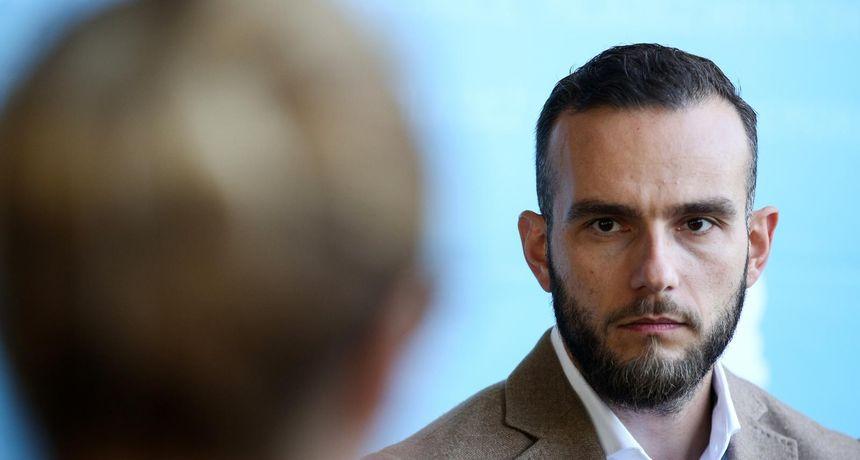 Aladrović o mogućim otkazima u zdravstvu bez Covid potvrde: 'Ne bih se zalijetao...'