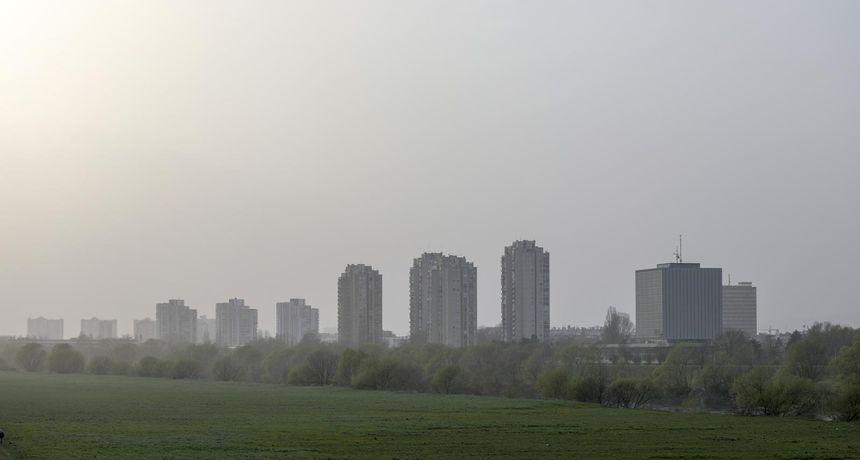 Zagađeniji od Pekinga, Beograda... Je li Zagreb jutros imao najlošiji zrak u svijetu!? Stručnjakinja za RTL.hr objašnjava što se to događa