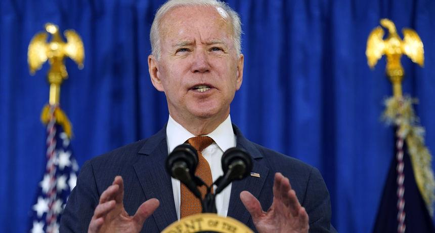 Biden nazvao presudu Mladiću