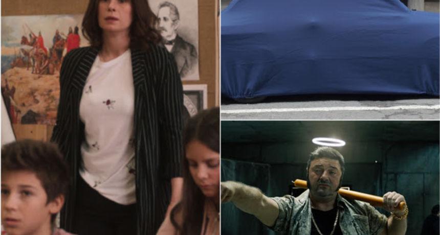 Hrvatski filmovi na DOK Leipzigu i festivalu u Valenciji