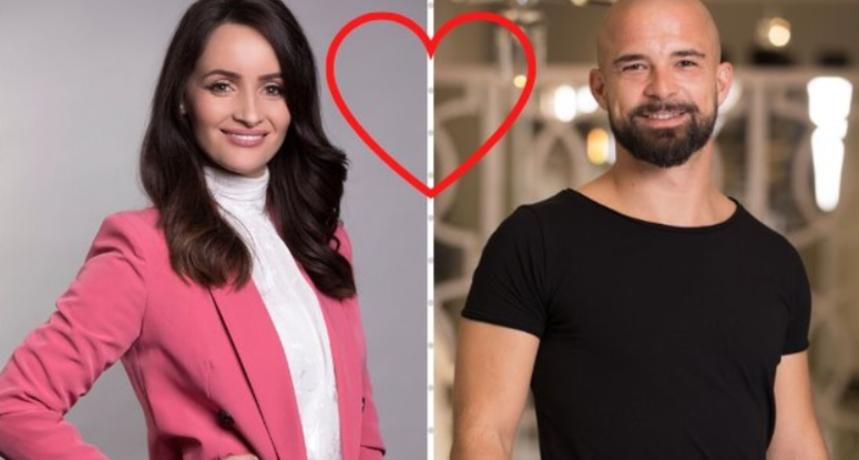Ingrid i Luka dopisivanjem na Instagramu oduševili pratitelje: 'Neka žena s TV-a me pratila i htjela slikati...'