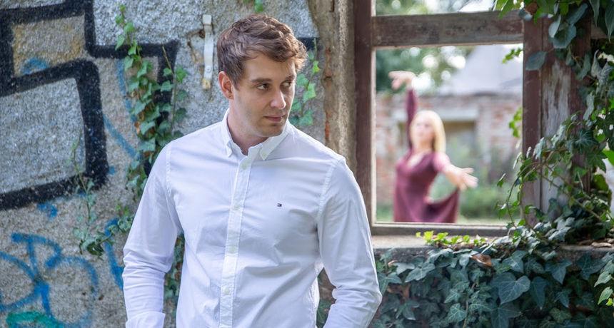Jure Brkljača snimio spot za pjesmu o skrivenoj, ali pravoj ljubavi