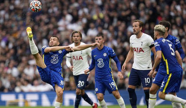 Tottenham - Chelsea