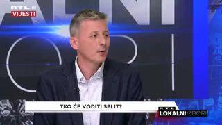 Sučeljavanje kandidata za Split: Pitanje o pročelnicima i zaposlenicima (thumbnail)