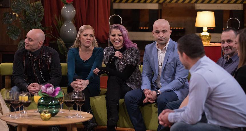 ANKETA - Samozatajna Valentina ili energični Luka: Tko vam se od kandidata prve sezone najviše svidio?
