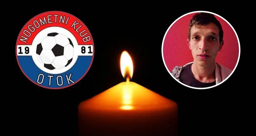 NK OTOK Nezapamćena tragedija, srušio se na terenu te kasnije preminuo