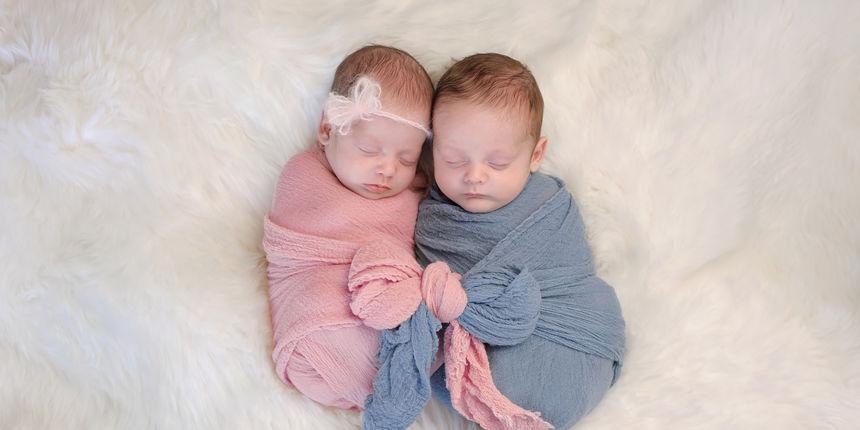 Kako je to moguće? Otac proslavio rođenje blizanaca i saznao da jedan ipak nije njegov!