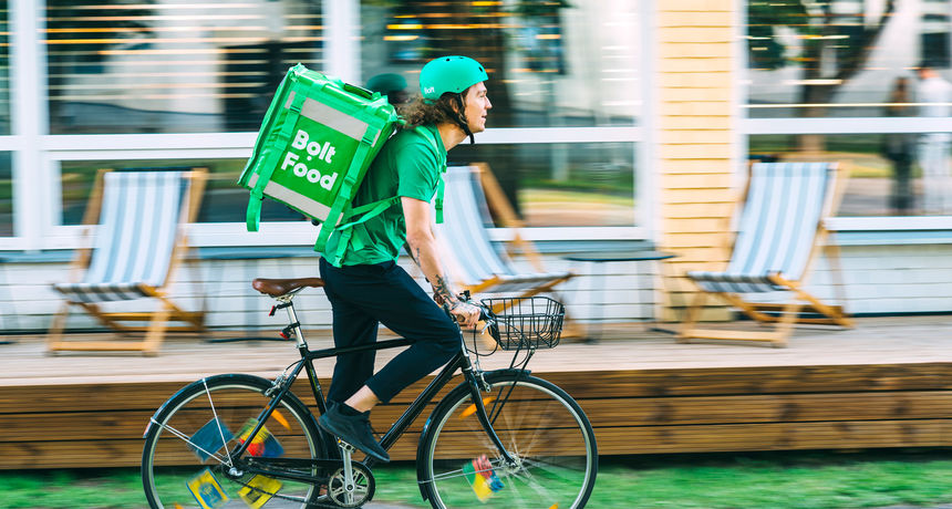 Bolt Food stigao u 'najlipši grad na svitu'