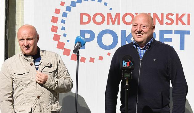 DP-ovci nose prevlast u Vijeću, ali ne zna se kome: Podržat ćemo sve dobre ideje, bez obzira čije su - svejedno nam je tko će biti gradonačelnik