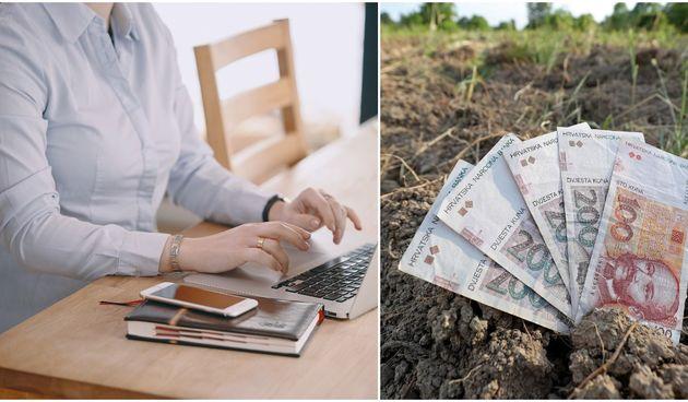 INTERNETSKA PREVARA Žena iz Nove Vesi prodavala proizvode, novci joj na kraju završili na računu u Rumunjskoj