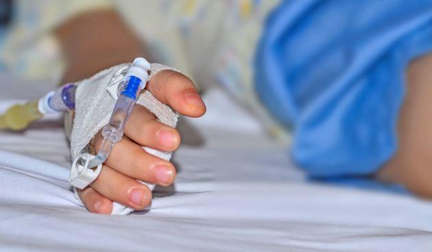 Mamino upozorenje nakon što joj je sin skoro umro: nisu sve grickalice za malu djecu