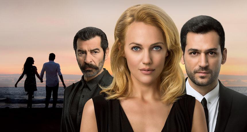 Hurem iz 'Sulejmana Veličanstvenog' gledajte u dramatičnoj turskoj seriji 'Kraljica noći'