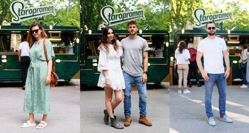 Oduševio brojne poznate: Najtraženiji food truck konačno u središtu Zagreba
