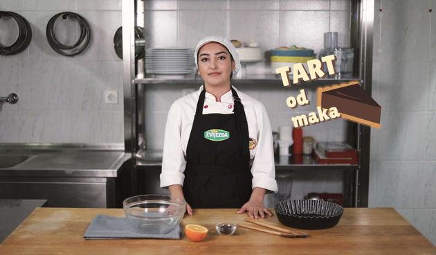 Jednostavni tart od maka za maksimalni slatki užitak (thumbnail)