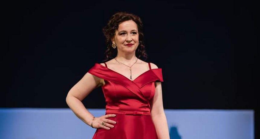 NAJLJEPŠA MAMA HRVATSKE Dubravka Baneković iz Visokog je Miss Fashion