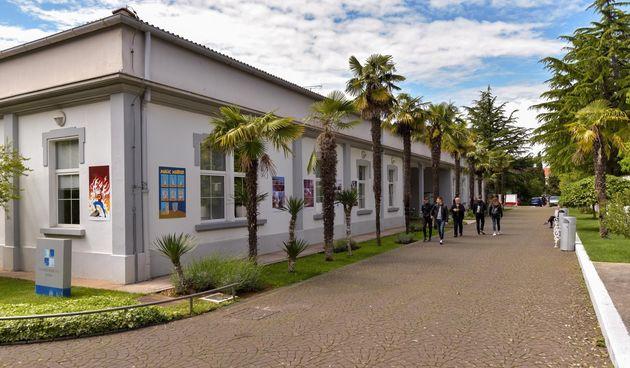 Gradska knjižnica Zadar, GKZD
