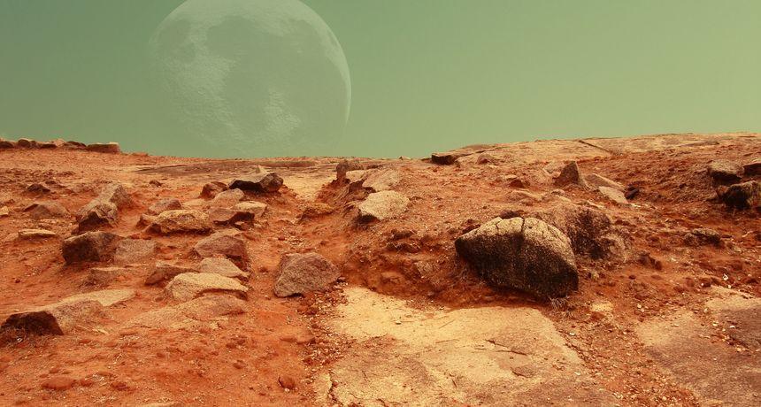 Kad će ljudi živjeti na Marsu: Temperatura je minus 63 Celzija, ali to nije najveći problem...