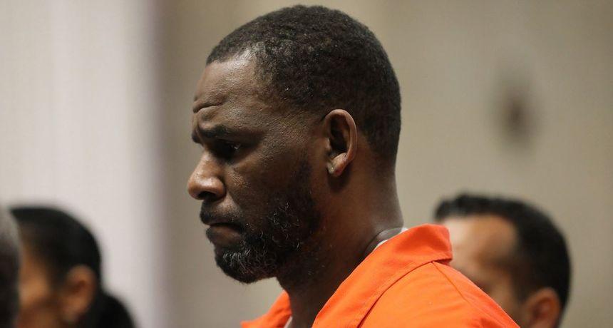 R. Kelly proglašen krivim po svim točkama optužbe: Prijeti mu doživotna kazna zatvora